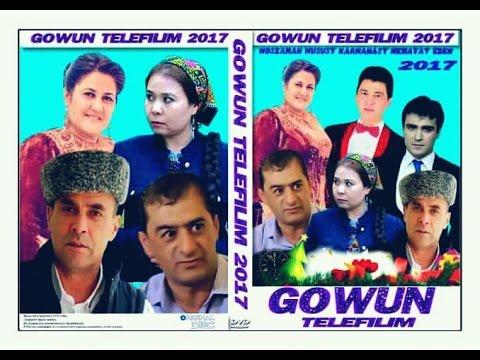 """Taze TurkmenFilm """"Gowun"""" 2017 (Full HD Doly wersiya) [enayy.com]"""