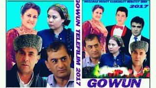 Taze TurkmenFilm Gowun 2017 Full HD Doly wersiya enayy com