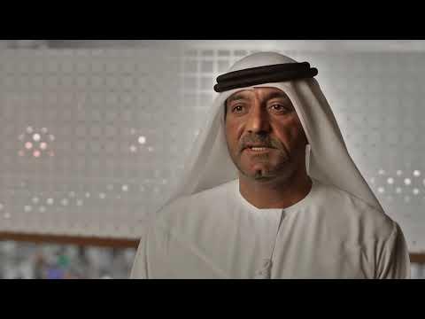 Dubai Healthcare City Corporate Commercial 2014