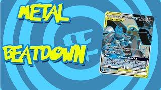 PTCGO Standard Lucario & Melmetal Deck Profile & Battles!!