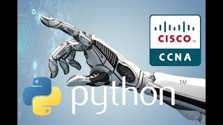 CCNA Or Python? Developer Or Network Engineer? How About A Machine Augmented Network Engineer!?