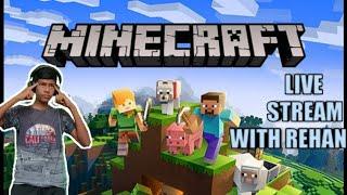 Minecraft Survival Series Continuing