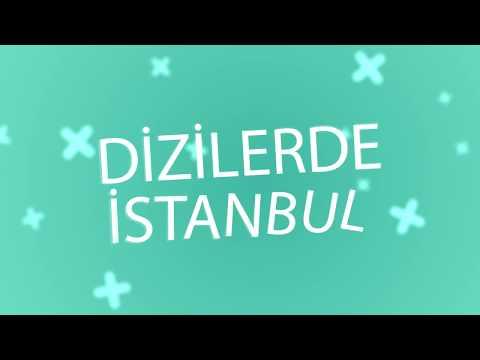 Dizilerde İstanbul |Çengelköy