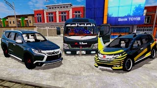 Gambar cover Bussid|| share 3 mod keren bussid| free download