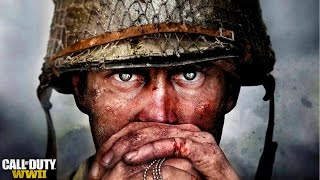 CALL OF DUTY WORLD WAR 2 WORLD REVEAL