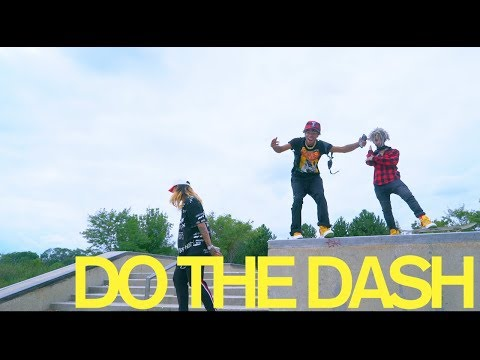 """Do The Dash"" - The Future Kingz (Official Music Video)"