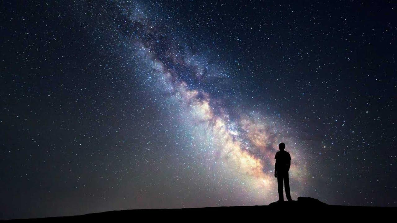 مقارنة الاحجام في الكون