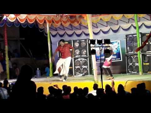 Kichali samba kuththi eduthu tamil new record dance 2017