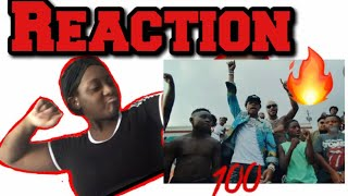 LIL BABY FT FUTURE - OUT THE MUD ( music  video) reaction video