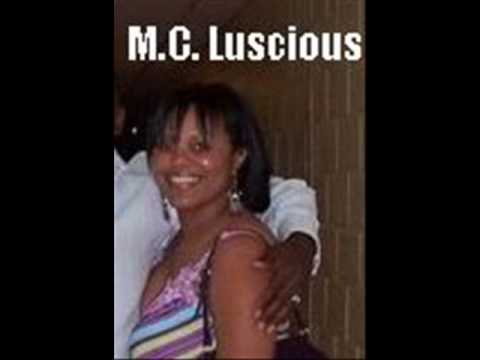 "M.C. Luscious ""Boom! I Got Your Boyfriend"" (X-Rated Mix) 1991"