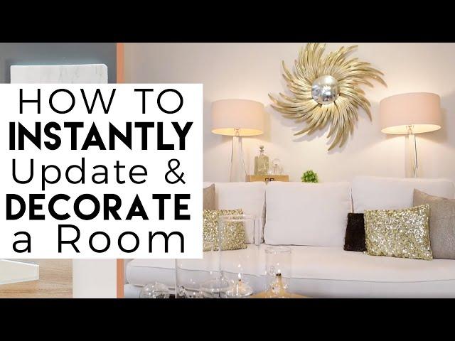 White Home Decor | Interior Design | Decorating U0026 Painting ...