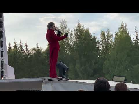 Ghost - Ashes + Rats [Live] - 7.18.2019 - Raadi Airfield - Tartu, Estonia