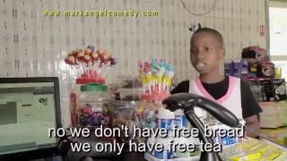 vuclip TEA IS FREEE Emmanuella Mark Angel Comedy   Episode 112360p