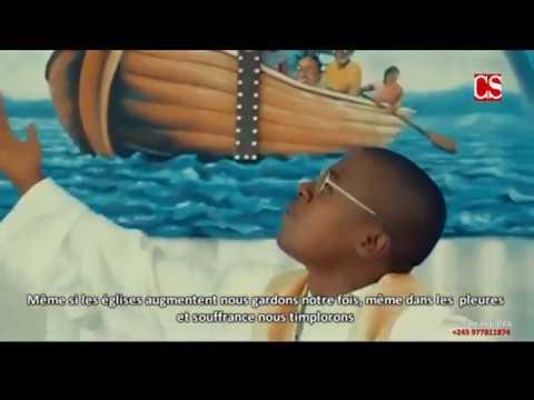 Une chanson qui fait buz au N-K, l'artiste BLACK-MAN denonce la répression  contre les chrétiens