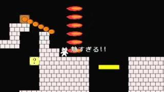 しょぼんのアクションを(´・ω・`)とのっそり実況プレイ Vol:FINAL