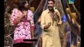 pashto Toka in india sony TV (pathan zindabad)