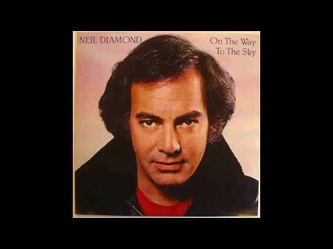 Neil Diamond - Rainy Day Song - Subs en español