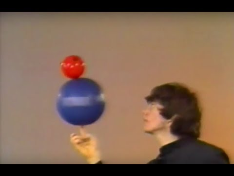 Juggling Tutorial I Step by Step [IV] -1986-