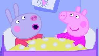 Peppa Pig Italiano ⭐ L'Ospite Francese ⭐ Collezione Italiano - Cartoni Animati