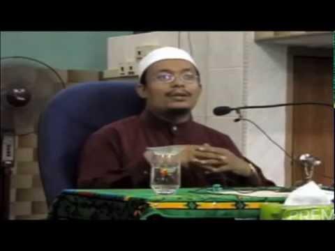 Ustaz Kazim Elias - Doa Sakit, Sihir, Santau, Angin Ahmar, Gangguan Jin & Syaitan