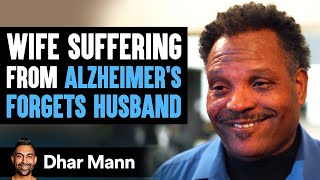 Husband's Unconditional Love For His Wife | Dhar Mann