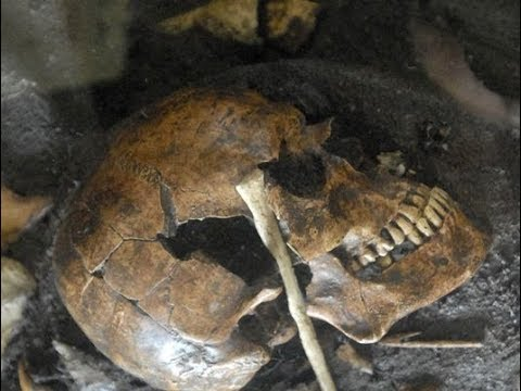 OLDEST Native American Mummy DNA Results - ROBERT SEPEHR