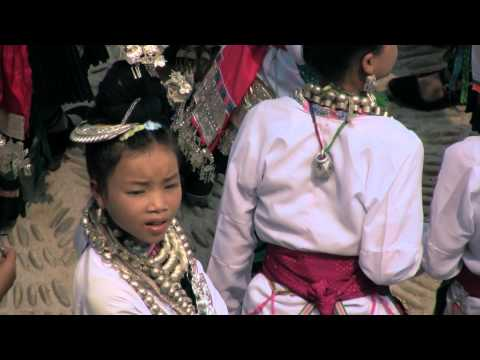 Festivals of the Miao Hill Tribes in Southern China