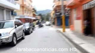 Jarabacoa calles de nuestro Pueblo algo de relax, riete un poco