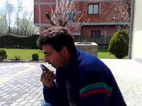 Emin Braced Struga 2008