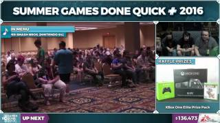 Spyro: Year of the Dragon by wedc517, orsa in 0:30:58 - SGDQ2016 - Part 37