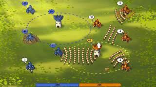 QuickLook [0110] PC - Mushroom Wars