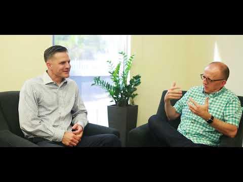 James Hamilton on Biblical Theology