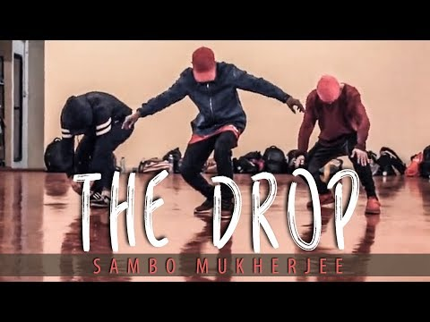 The Drop - Bro Safari | Sambo Mukherjee | Souls On Fire 1