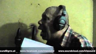 Irie Sound Dubplate Burro Banton Boom Wah Dis
