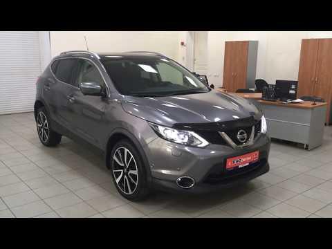Купить Nissan Qashqai (Ниссан Кашкай) 2016 г с пробегом бу в Саратове Автосалон Элвис Trade-in Центр