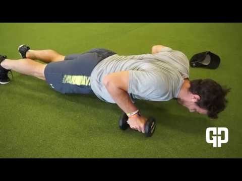 NHL Off-Season Speed & Strength Training Program