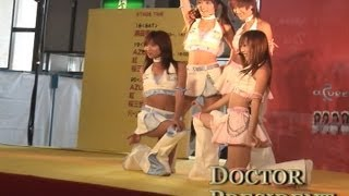 2004 NDCS 桜三世 (浅見薫 斉藤優 篠崎まゆ三浦唯) Future of Dream 池見典子 動画 13