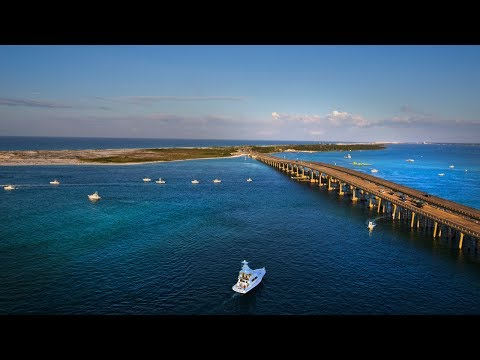 Florida Travel: Destin, The Best In Florida Fishing