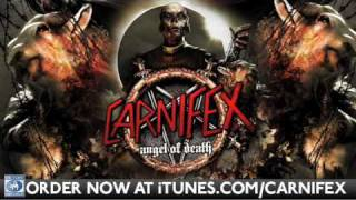 "CARNIFEX ""Angel Of Death"" (SLAYER Cover) Full Audio Stream"
