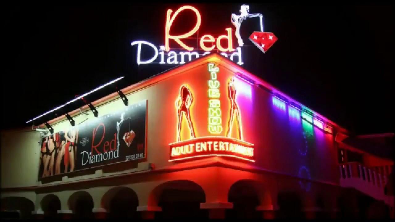 Red Diamond Club
