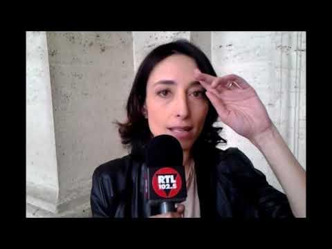 Elena Lietti a RTL 102.5: