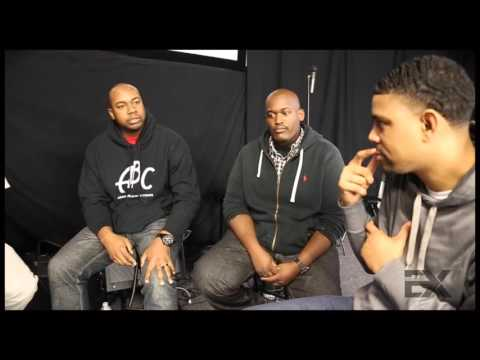 EX Ministries Presents: Christian Rap - Behind the music