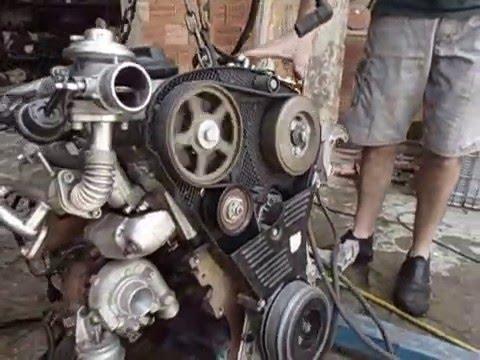 motor ap 1.9 diesel turbo!!! ALH