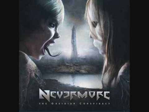 Nevermore - The Blue Marble And The New Soul (Lyrics)