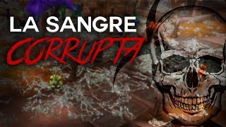 El Incidente de la Sangre Corrupta | WORLD OF WARCRAFT