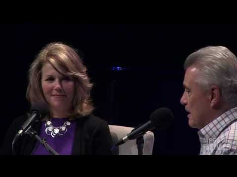 Kerri Miller interviews author John Irving