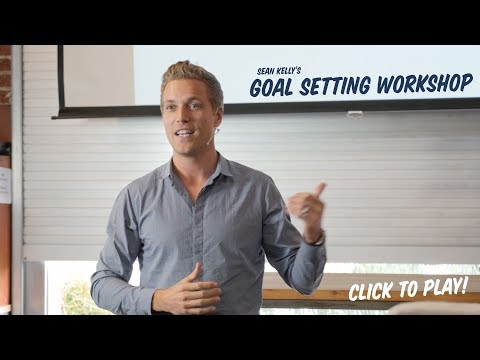 Goal Setting Workshop 10 Quick Tips for Better New Year's Resolutions, presented by SnackNation