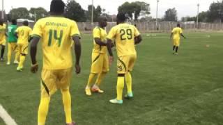 Mathare United vs Posta Rangers