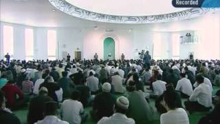 History of Ahmadiyya Muslim Mosques in United Kingdom - Short Documentary