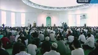 History of Ahmadiyya Muslim Mosques in United Kingdom - Short Documentary